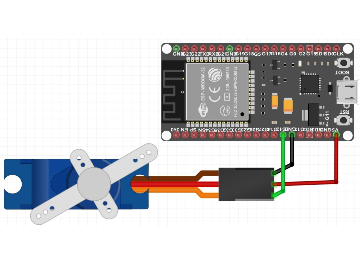 | ESP32 教學 | MicroPython | PWM Control | 202 |